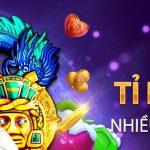 Slot Game VWIN – Trò chơi PP – Tỉ lệ thắng cao và nhiều giải đấu hoành tráng