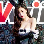 Chào đón nữ thần VwinBaby tháng 5 : Cô nàng thỏ trắng Miyu