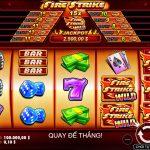 Vwin Slot Game hướng dẫn cách chơi game xèng Fire Strike