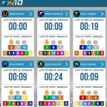vwin hướng dẫn cách chơi đua xe PK10 – mục Xổ số Vwin