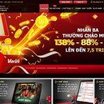 Vwin - Link vào Vwin.com nhà cái cá cược uy tín nhất Châu Á