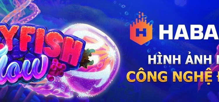 Vwin hướng dẫn cách chơi Slot Game : JellyFish Flow
