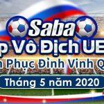 Hãy đến với vwin the thao ao : Saba UEFA Champions Cup