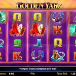 vwin Giới thiệu Slot Game : Golden Yak tại nhà cái Vwin
