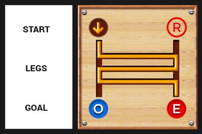 Vwin giới thiệu cách chơi The Ladder tại Xổ số GPI