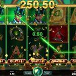 Bật mí cách kiếm tiền khi chơi Vwin Slot Game : Book of Oz