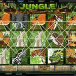 Vwin Slot Game giới thiệu trò chơi Jungle