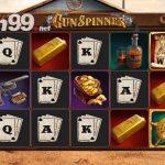 Vwin Slot Games giới thiệu trò chơi Gun Spinner