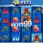vwin.net giới thiệu Trò chơi YGG : 9k Yeti – Vwin Slot Games