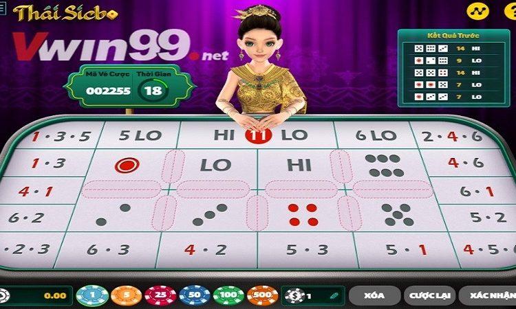 Bạn có biết trò chơi Thai Hi Lo tại Vwin ? Cùng Vwin99.net tìm hiểu ngay