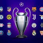 Trực tiếp bốc thăm vòng 1/8 Cúp C1, 18h ngày 14-12