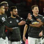 MU tiếp tục thắng sân khách: Ngày Pogba thành ông chủ