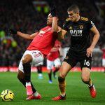 MU đấu Wolves: Khi hàng thủ là gánh nặng
