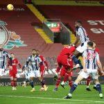 Kết quả Liverpool vs West Brom, Kết quả bóng đá Anh