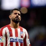 Atletico Madrid đột ngột chấm dứt hợp đồng với Diego Costa