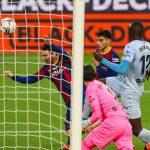 Kết quả Barca vs Valencia: Messi chạm cột mốc đặc biệt