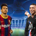 Bốc thăm vòng 1/8 Cúp C1: Chelsea đụng Atletico, Barca gặp PSG