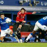 Kết quả Everton vs MU, Kết quả bóng đá Anh
