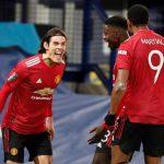 MU gia hạn ngay Cavani, Mourinho vỗ về Harry Kane