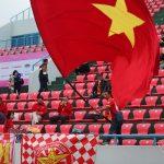 Trực tiếp ĐT Việt Nam vs U22 Việt Nam, 18h ngày 23-12