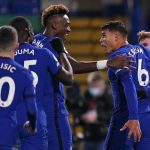 Chelsea bùng nổ derby London: Thủ lĩnh Thiago Silva