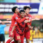 CLB Gia Định bỏ chạy, phiên bản HAGL sắp đá hạng Nhất 2021
