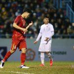 ĐT Việt Nam 3-2 U22 Việt Nam: Xuân Trường, Đức Chính lên tiếng