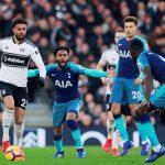 Trực tiếp Tottenham vs Fulham, 1h ngày 31/12