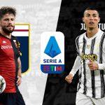 Nhận định Genoa vs Juventus: Tiếp đi, Ronaldo!