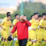 """Vòng loại World Cup: Thầy Park ra yêu cầu """"đặc biệt"""""""