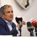 UAE sa thải HLV trước khi đấu tuyển Việt Nam