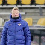 Koeman ngán ngẩm: Barca đang làm bước lùi lớn ở La Liga