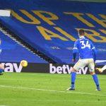 Xem video bàn thắng Brighton 0-1 Arsenal