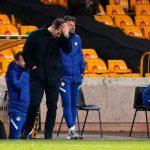 Chelsea thua trận thứ 2 liên tiếp, Lampard mắng quân 'ảo tưởng'
