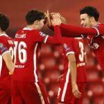 Kết quả Liverpool 1-0 Ajax, vé vào vòng 1/8 cho Lữ đoàn đỏ