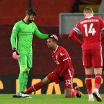 Liverpool nhận thêm tin dữ, Klopp phải hành động ngay