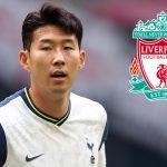 Son Heung Min tăng giá, Liverpool lao vào giành giật