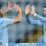 Xem video bàn thắng Man City 2-0 Newcastle