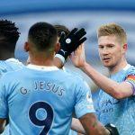 Kết quả Man City vs Fulham, Kết quả bóng đá Anh