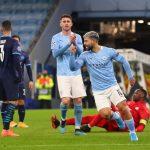 Vùi dập Marseille, Man City thách thức MU