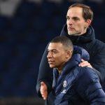 Mbappe tri ân HLV Thomas Tuchel sau khi bị PSG sa thải