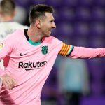 Messi vượt Pele: Giữa yêu đương và giận hờn