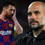 'Man City là nơi tốt nhất cho Messi'