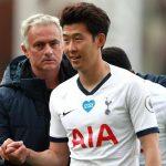Son Heung-min báo tin cực vui với Tottenham