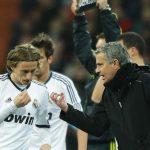 Mourinho kéo sao Real Madrid, Luka Modric về Totteham