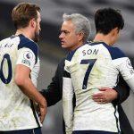 Mourinho ví Son Heung Min và Harry Kane như những... con thú!