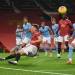 MU đụng Man City ở bán kết League Cup