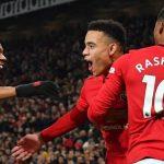 Đội hình MU đấu Leicester City: Pogba, Mason Greenwood đá chính