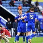 Kết quả Leicester vs MU, Kết quả bóng đá Anh