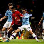MU được cược thua… trắng trước Man City